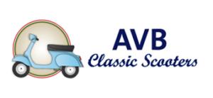 AVB Classic Scooters